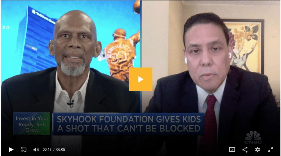 Skyhook Foundation